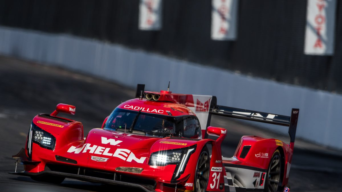 whelen engineering racing detroit